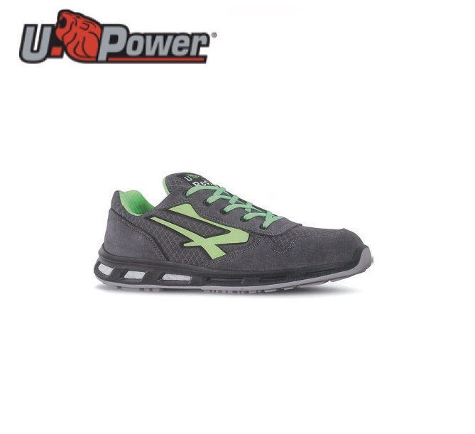 SCARPA U POWER REDLION POINT S1 P - Promozione - Uni Edil