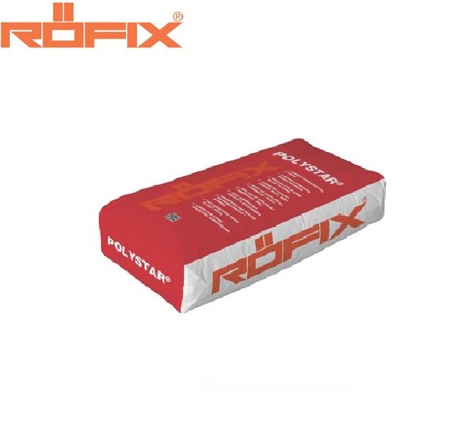 RÖFIX Polystar® Collante e rasante bianco naturale
