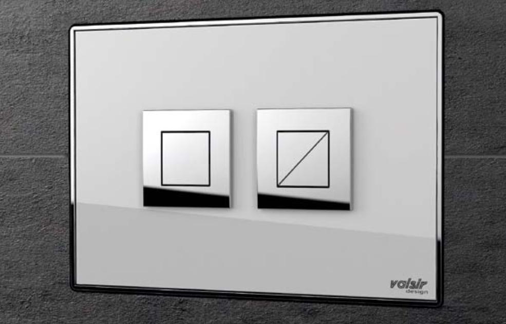 Progetto Design Valsir
