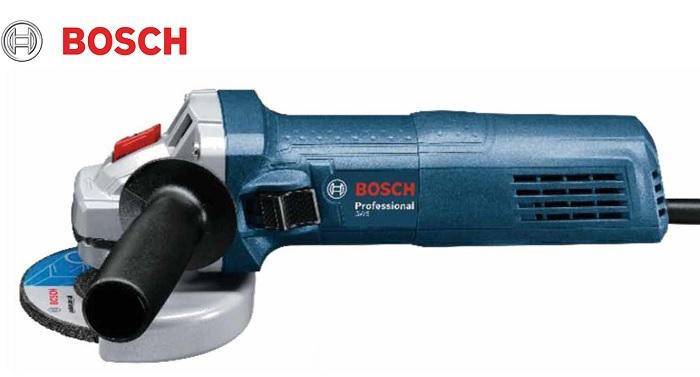 Bosch smerigliatrice gws 750 115 professional promozione for Marchetti rivarolo