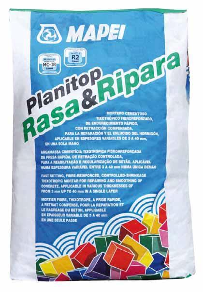 Mapei planitop rasa e ripara promozione uni edil for Marchetti rivarolo