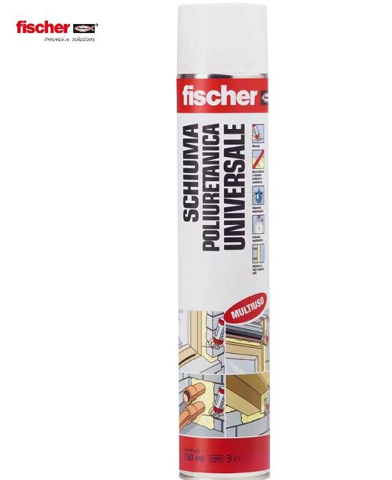 Schiuma poliuretanica pu 1k manuale b3 contenuto 45 l for Marchetti rivarolo