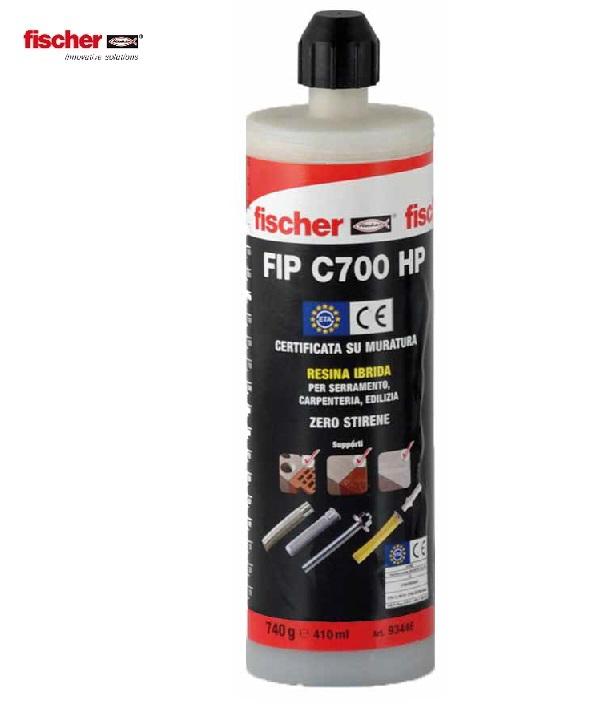 Fip c700 hp plus contenuto 410 ml promozione uni edil for Marchetti rivarolo
